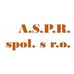 A.S.P.R., spol. s r.o.- SOFTWARE – logo společnosti