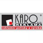 KARO REKLAMA s.r.o. – logo společnosti
