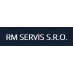 RM SERVIS s.r.o. – logo společnosti