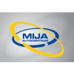 MIJA AUTOCENTRUM, s.r.o. – logo společnosti