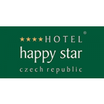 Hotel HAPPY STAR s.r.o. - ubytování – logo společnosti