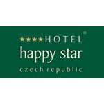 Hotel HAPPY STAR s.r.o. - Cukrárna AD ASTRA – logo společnosti