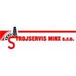 STROJSERVIS MINX, s.r.o. – logo společnosti