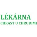 Sládková Libuše, RNDr. - Lékárna – logo společnosti