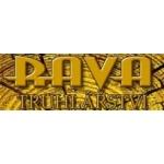 Vávra Petr - RAVA – logo společnosti