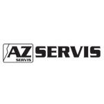 AZ SERVIS, a.s. – logo společnosti