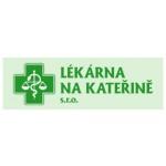 Lékárna Na Kateřině s.r.o. – logo společnosti
