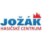 Jožák Martin - Hasičské centrum – logo společnosti