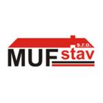 MUF-STAV, s.r.o. – logo společnosti
