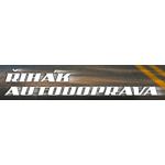 Řihák Petr - autodoprava – logo společnosti