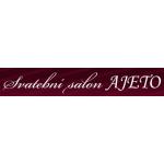 SVATEBNÍ SALON AJETO – logo společnosti