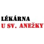 Fraenklová Hana, Mgr. - Lékárna U sv. Anežky – logo společnosti