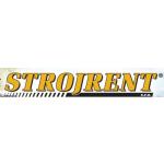 STROJRENT, s.r.o. – logo společnosti