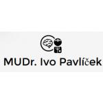 MUDr. Ivo Pavlíček – logo společnosti