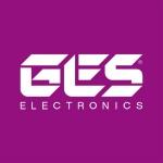 GES-ELECTRONICS, a.s. – logo společnosti