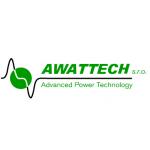 AWATTECH s.r.o. – logo společnosti
