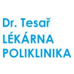 PharmDr. Lubomír Tesař - Lékárna, Poliklinika – logo společnosti
