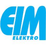 EIM elektro s.r.o. – logo společnosti