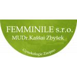 FEMMINILE s.r.o. – logo společnosti