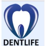 DENTLIFE s.r.o. – logo společnosti