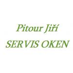 Pitour Jiří- SERVIS OKEN – logo společnosti