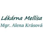 Krásová Alena, Mgr. - Lékárna Mellisa – logo společnosti