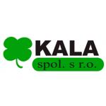 Kala, spol. s r.o. – logo společnosti