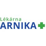 Glaserová Marie, Mgr. - LÉKÁRNA ARNIKA – logo společnosti