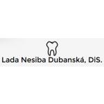 Lada Nesiba Dubanská, DiS. – logo společnosti