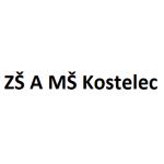 Základní škola a mateřská škola Kostelec – logo společnosti