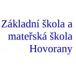 Základní škola a mateřská škola Hovorany – logo společnosti
