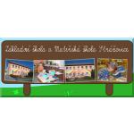 Základní škola a Mateřská škola Strážovice – logo společnosti