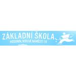 Základní škola Hodonín, Mírové náměstí 19, příspěvková organizace. – logo společnosti