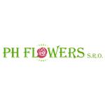 PH Flowers s.r.o. – logo společnosti