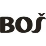 BOŠ spol. s r.o. – logo společnosti