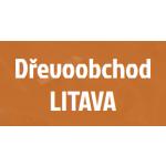 Dřevoobchod LITAVA – logo společnosti