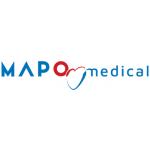 MAPO medical s.r.o. – logo společnosti