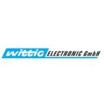 Wittig electronic, s.r.o. – logo společnosti