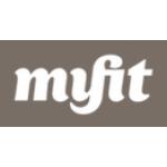 MY FIT studio s.r.o. – logo společnosti