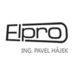 Hájek Pavel, Ing. - ELPRO – logo společnosti