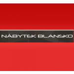 Dana Odehnalová - NÁBYTEK BLANSKO – logo společnosti