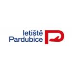 EAST BOHEMIAN AIRPORT a.s.- Letiště Pardubice – logo společnosti