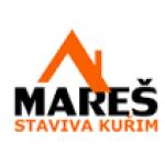 MAREŠ s.r.o. – logo společnosti