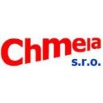 CHMELA, s.r.o. – logo společnosti