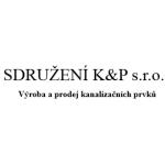 SDRUŽENÍ K&P s. r. o. – logo společnosti
