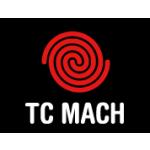 Tepelná čerpadla MACH, s.r.o. – logo společnosti
