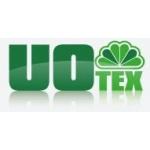 UO TEX, s.r.o. – logo společnosti