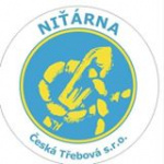 Niťárna Česká Třebová s.r.o. – logo společnosti