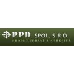 PPD spol. s r.o. – logo společnosti