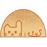 Mezuláníková Marie - BIO PRODUKTY BENEDICTUS – logo společnosti